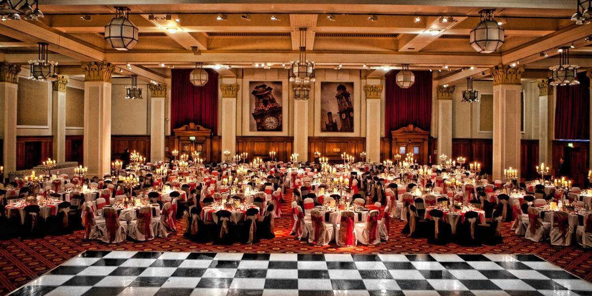 Hire Space - Venue in Manchester