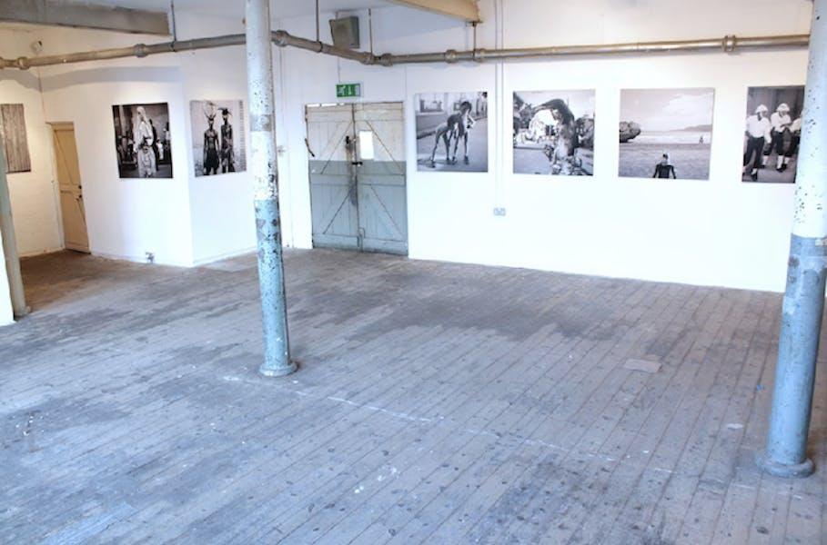 Hire Space - Venue in Birmingham