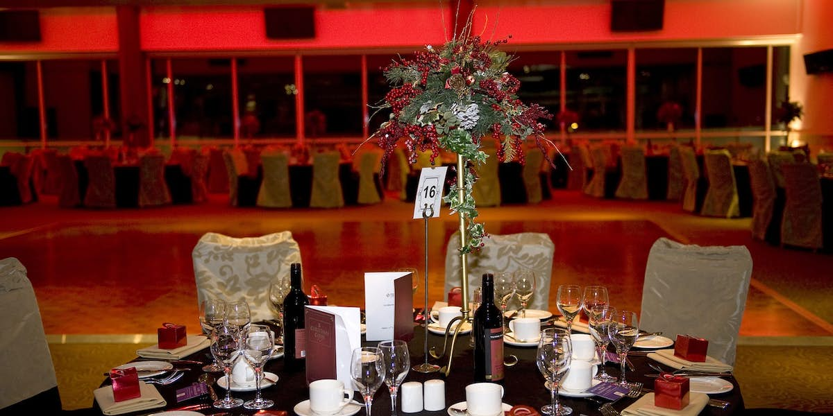 Function Room Hire Epsom