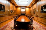 Luncheon Room at Haberdashers' Hall