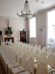 Hire Space - Venue hire The Navy Board Rooms at Somerset House