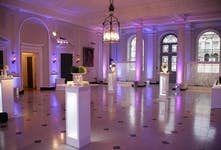 Hire Space - Venue hire The Seamen's Hall at Somerset House