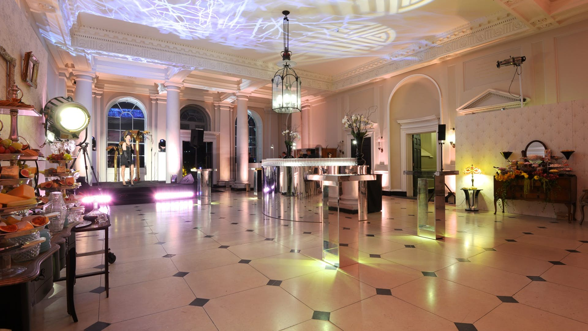 The Seamen 39 S Hall Events Hire Somerset House