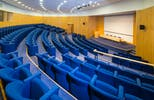 Lecture Theatre at Rooms on Regent's Park