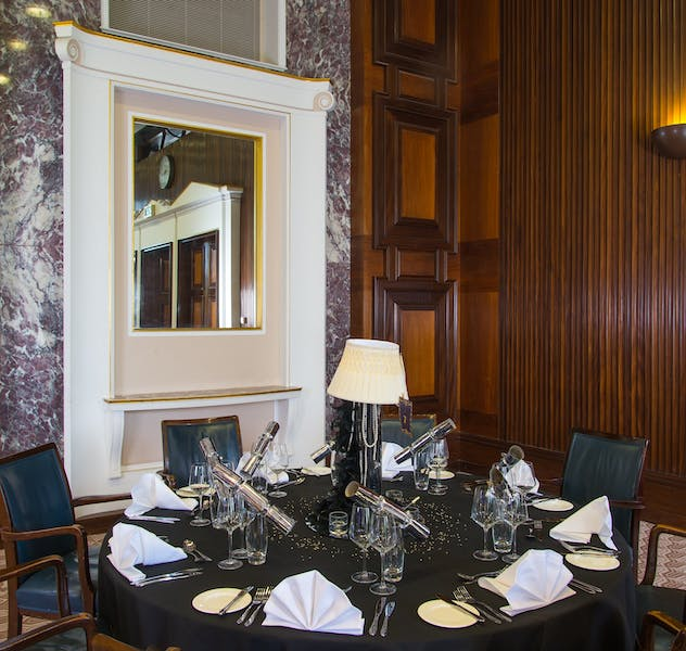 Photo of Nuffield Hall at Rooms on Regent's Park