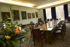 Hire Space - Venue hire Committee Room at Rooms on Regent's Park