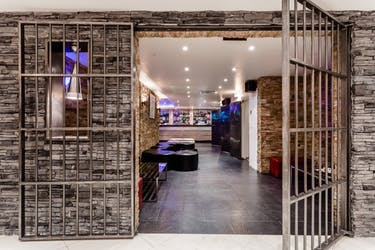 Hire Space - Venue hire The Bar at Courthouse Hotel - Soho