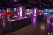 Hire Space - Venue hire Main Gallery  at London Film Museum Covent Garden