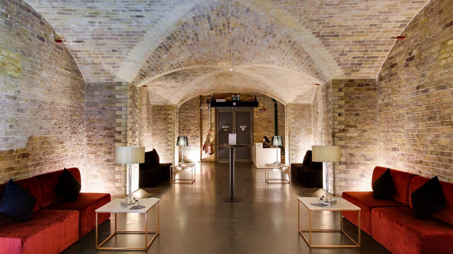 Cellar 2 Business London Film Museum Covent Garden