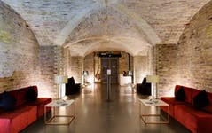 Hire Space - Venue hire Cellar One at London Film Museum Covent Garden