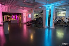 Hire Space - Venue hire Cellar Two at London Film Museum Covent Garden