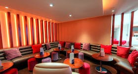 Hire Space - Venue hire Lounge 3 at Odeon Whiteleys The Lounge