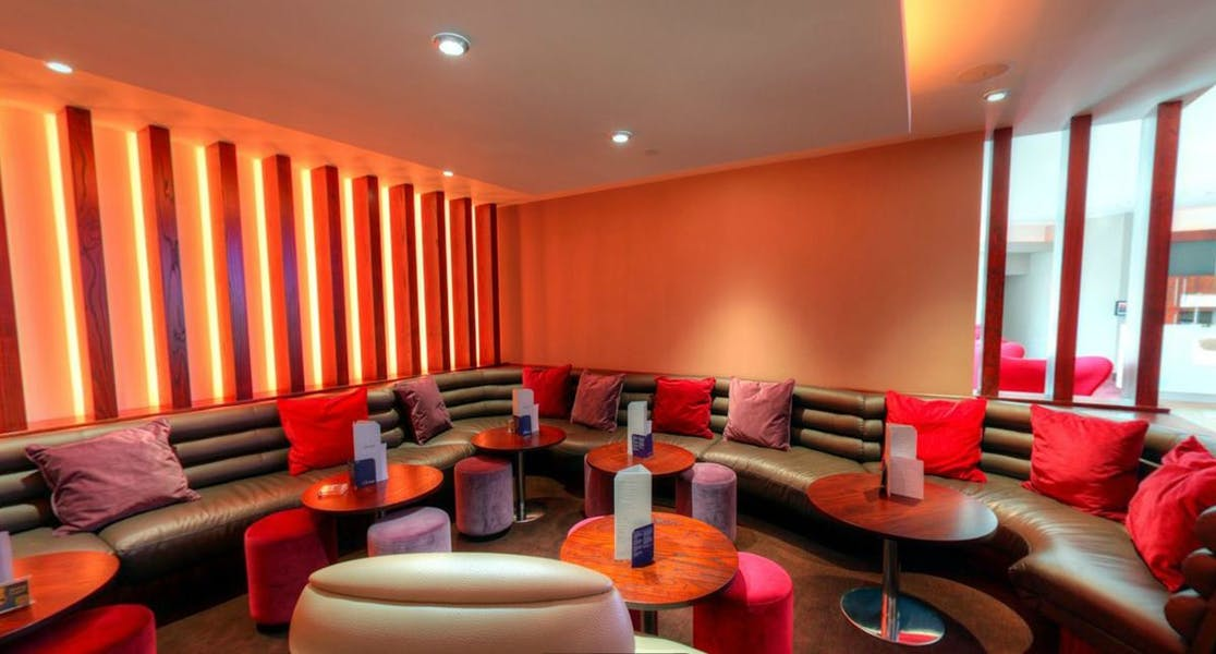 Photo of Lounge 3 at Odeon Whiteleys The Lounge