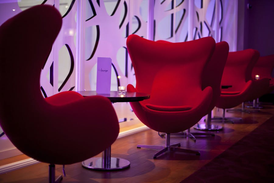 Photo of Lounge 2 at Odeon Whiteleys The Lounge