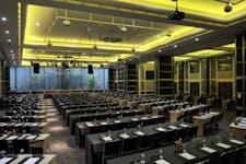 Hire Space - Venue hire Wren & Shakespeare Suite at Grange St. Paul's Hotel