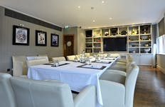 Hire Space - Venue hire The Club Room at Beaufort House Chelsea