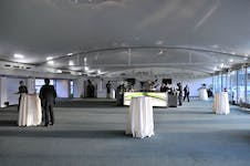 Hire Space - Venue hire Nursery Pavilion at Lord's Cricket Ground