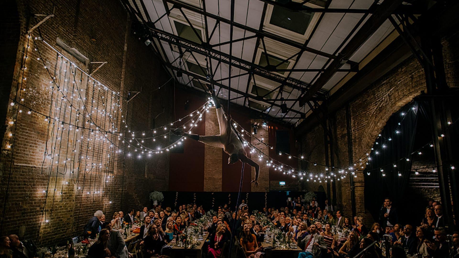 Whole Venue Weddings Hire Village Underground
