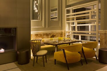 Hire Space - Venue hire Catch Champagne Bar & Lounge at Andaz London Liverpool Street