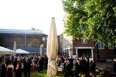 Hire Space - Venue hire Harris Garden at Lord's Cricket Ground