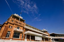 Hire Space - Venue hire Long Room at Lord's Cricket Ground