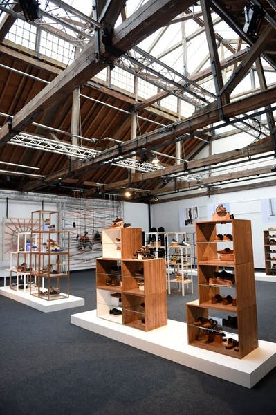 Photo of Little Gallery at Tobacco Dock