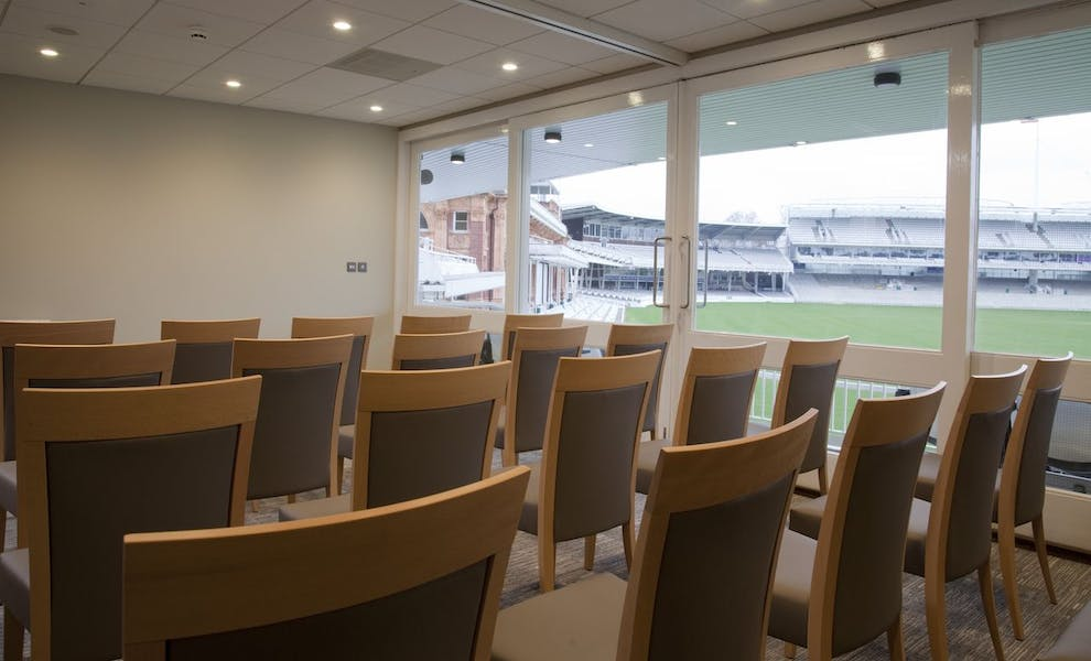 Photo of Tavern Meeting Rooms at Lord's Cricket Ground