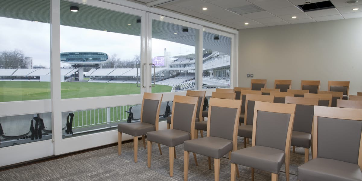 Lord S Cricket Ground Meeting Rooms