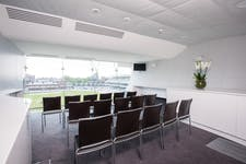 Hire Space - Venue hire J.P. Morgan Media Centre at Lord's Cricket Ground