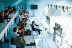 J.P. Morgan Media Centre at Lord's Cricket Ground