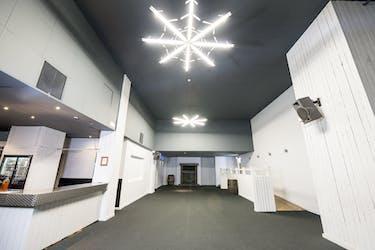Hire Space - Venue hire Tirol Suite  at SnowDome