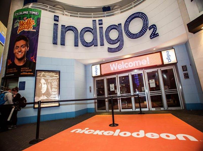 Photo of Main Area at indigo at The O2
