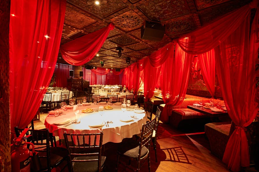 Photo of Whole Venue at Gilgamesh