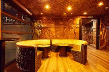 Hire Space - Venue hire Whole Venue at Gilgamesh