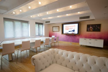 Hire Space - Venue hire Nonsuch at Jigsaw24 Soho