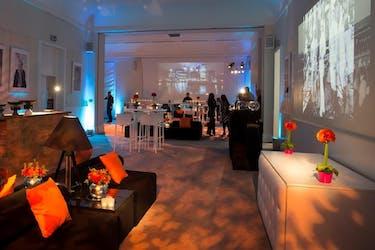 Hire Space - Venue hire Al Qasimi at Prince Philip House