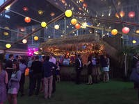 Hire Space - Venue hire Summer Party Paradise Pimms Package at The City Summer House