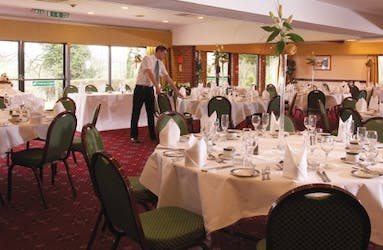 Hire Space - Venue hire Dartmouth and Lewisham Suite at Patshull Park Hotel, Golf & Country Club