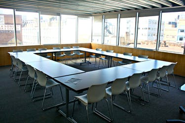 Hire Space - Venue hire Space 8 at Jerwood Space