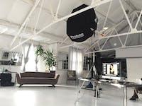 Hire Space - Venue hire White Loft at Lumiere London