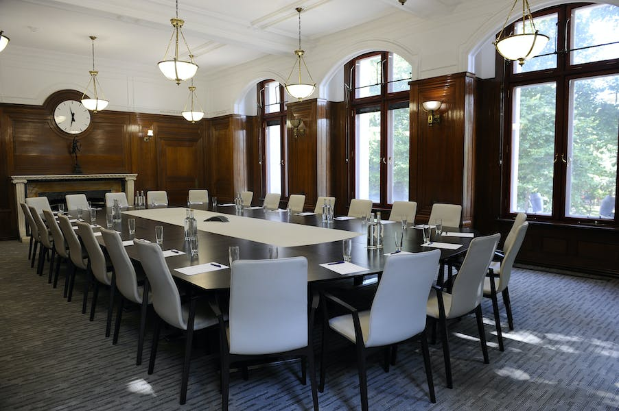 Photo of Heritage Rooms at 30 Euston Square