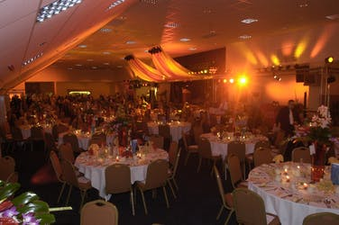 Hire Space - Venue hire Stadium Suite at Walsall Football Club