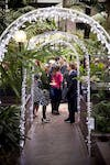 Hire Space - Venue hire The Conservatory at Barbican Centre