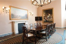 Hire Space - Venue hire South Room at Theatre Royal Drury Lane