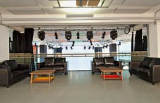 Hire Space - Venue hire Mezzanine at Rich Mix