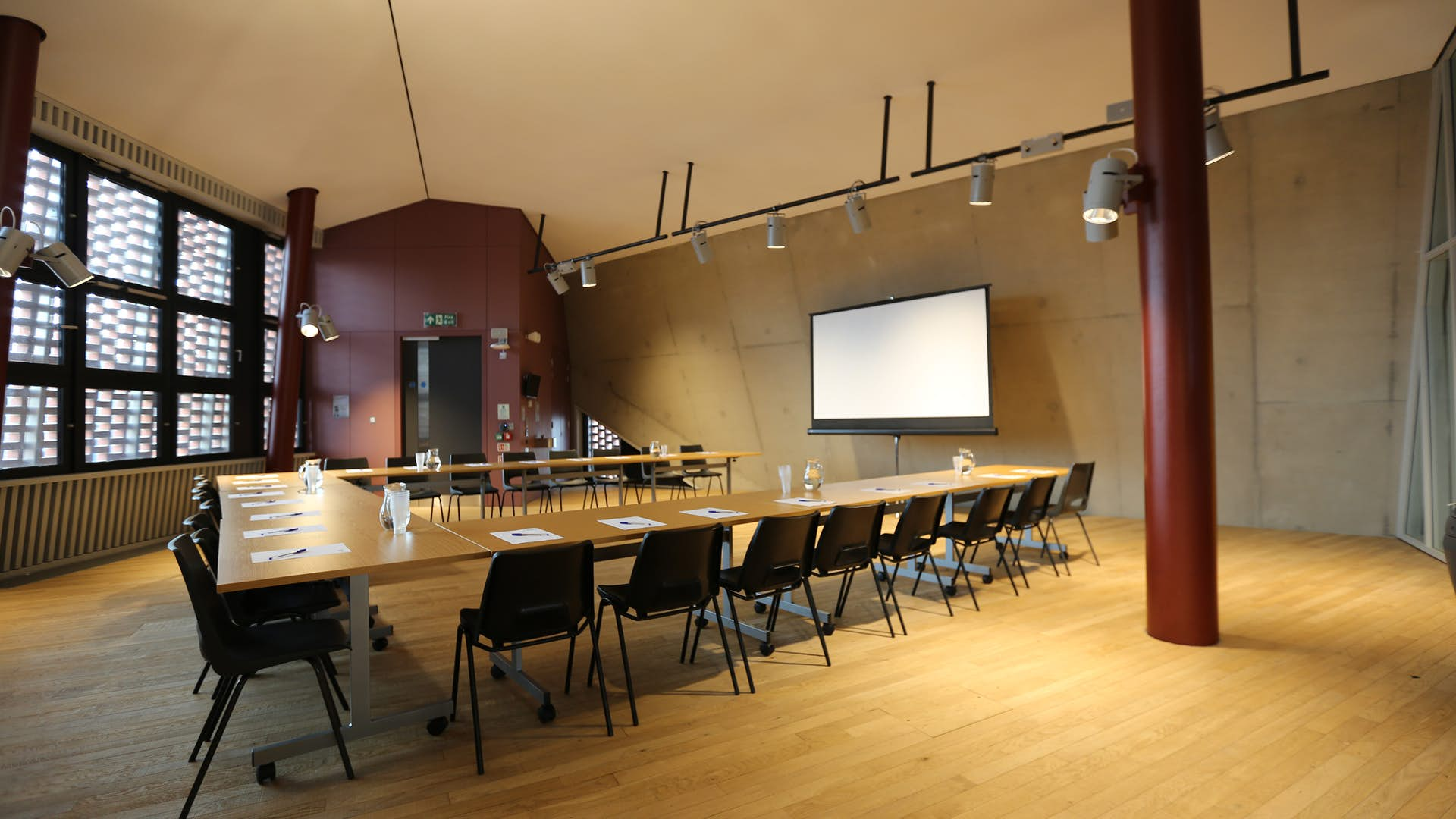 Cheap Meeting Rooms Central London