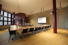 Hire Space - Venue hire Weston Studio at Saw Swee Hock Centre