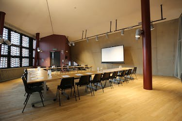 Hire Space - Venue hire Weston Studio at Saw Swee Hock Centre