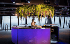 Hire Space - Venue hire Whole Venue at Landing Forty Two at The Leadenhall Building