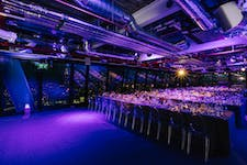 Hire Space - Venue hire Whole Venue at Landing 42 at the Leadenhall Building (Created by Venue Lab)